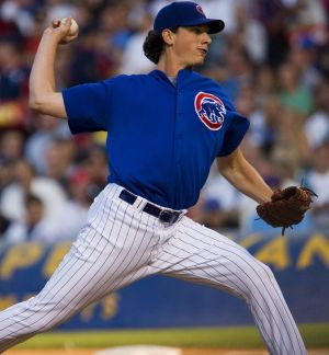 Even without Samardzija, Cubs will win WS by 2019 (really)
