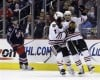 Sharp scores 2 goals, Blackhawks beat Blue Jackets