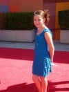 Bella King on the Red Carpet
