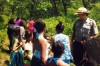 Gary's Summer Environmental Education in the Parks