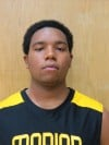 Marian Catholic basketball player Kevin Phillips