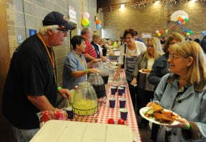 St. Columba Fall Fest honors changing of seasons