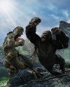 King Kong swings back to Universal Studios in 3-D