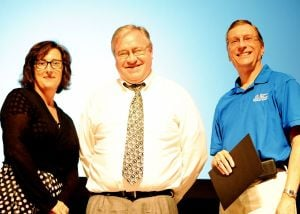 Governors State honors outstanding faculty and staff with annual awards