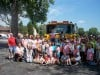 VBS students get the 411 on fire safety