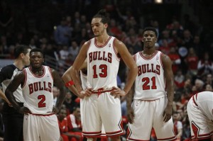 AL HAMNIK: Bulls' checklist holds the key in Game 4 with Heat