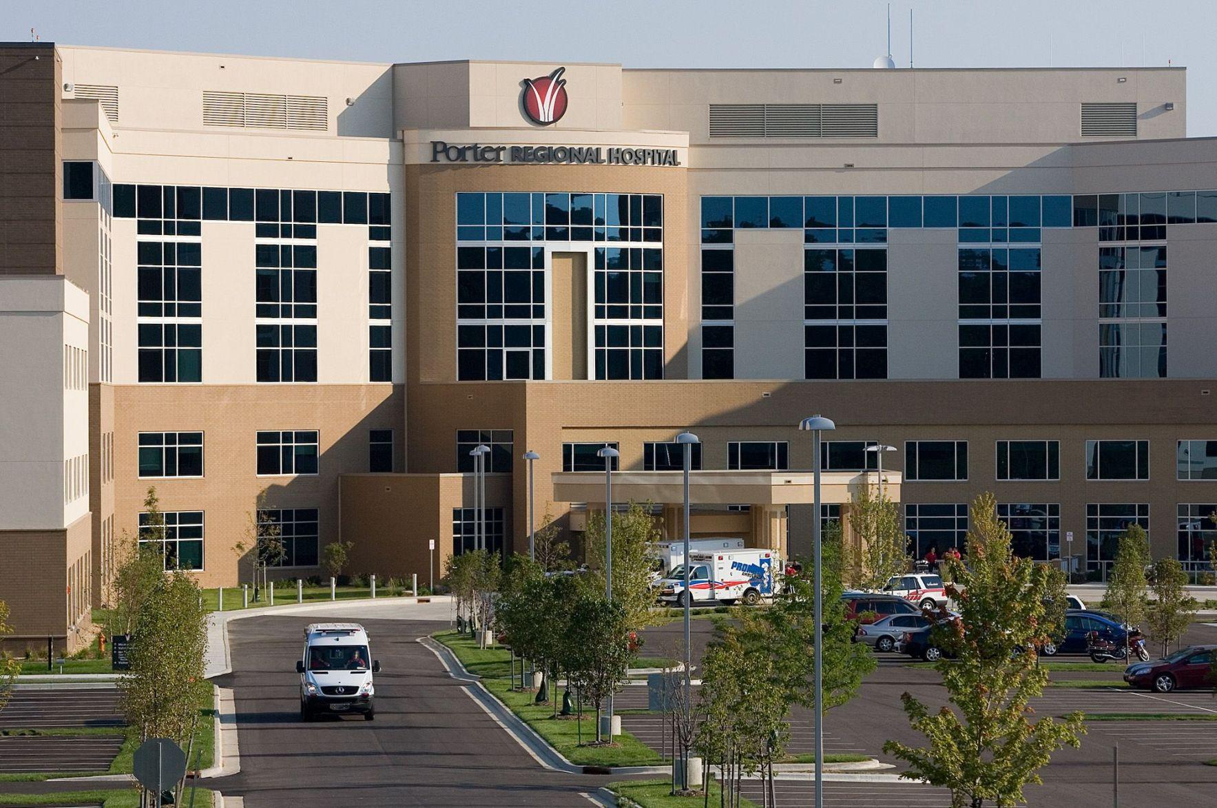 Image gallery laporte hospital for La porte and associates