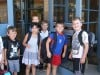 Eads students ready for first day of school