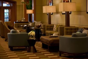 Hotel hospitality: Renaissance Chicago Downtown hotel inviting guests to 'discover' something new