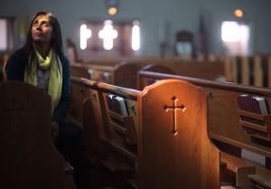 Hammond woman recalls meeting Pope Francis at church conferences in Argentina
