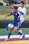 Merrillville soccer John Costakis