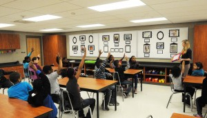$14M renovation of Lansing school complete