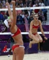 U.S. women's teams to play for beach gold