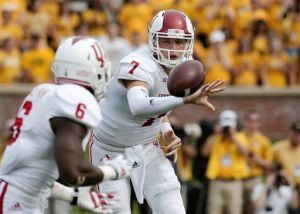 Indiana's Coleman poses challenge for Maryland