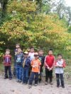 East Side Scouts hike the Indiana Dunes