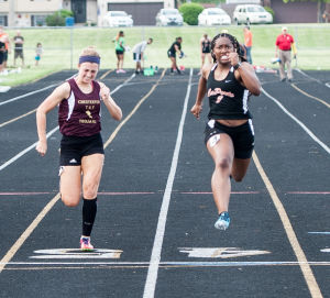 In coach's last year, Chesterton wins third girls track sectional title in four years