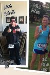 Siblings running in Chicago Marathon after battling major health issues