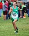 Peyton Reed, Valparaiso cross country