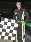 LOCAL AUTO RACING: Paul Shafer Jr. wins third straight at Illiana