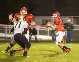 Rensselaer, K.V. have combined 9-1 record for first time