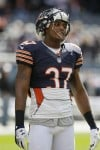 Anthony Walters, Bears safety
