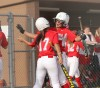 Prep softball, Lake Central at Crown Point