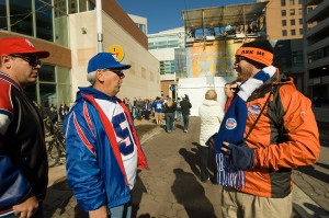 Super Bowl XLVI proved colorful but costly as well