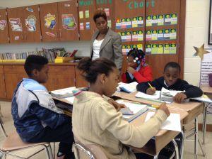 Gary schools announces improved grades