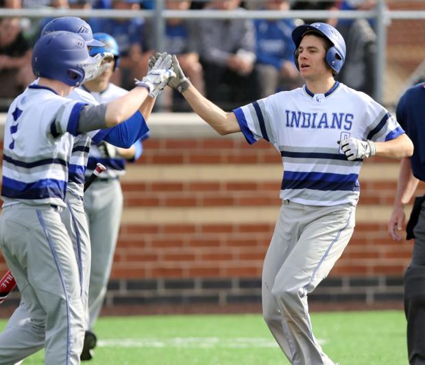 Lake Central extends win streak to 12