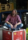 Grohl's 'Sound City' film explores human element