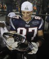 Pats, Giants in Super Bowl again, 4 years later
