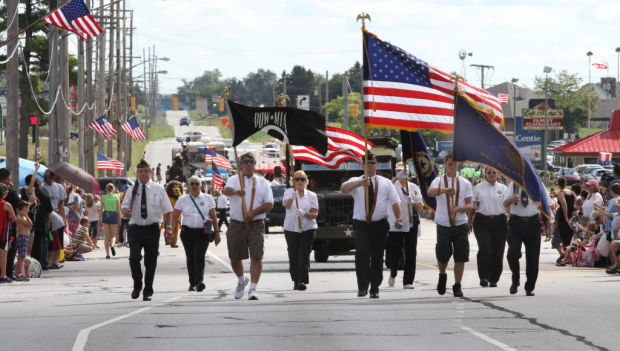 Lowell Labor Day Festival Schedule of Events