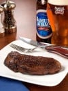 OFFBEAT: Sam Adams brewery teams with Jewel to offer 'lager cut' of beef