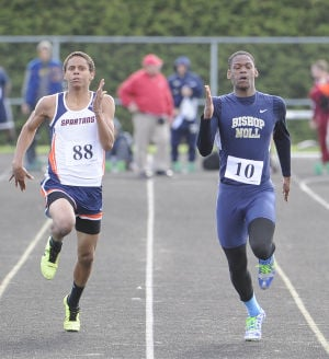 Hanover Central makes big first impression at GSSC meet