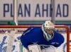 GEORGE CASTLE: Will third time be the charm in harassing Luongo?