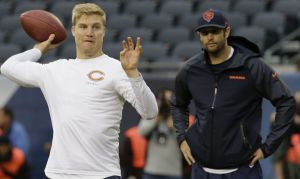 AL HAMNIK: Jay Cutler haters continue piling on without reason