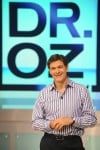 Dr. Oz's 'Transformation nation' nets 1 million participants