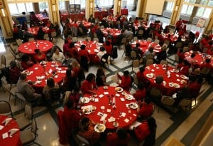 Go Red For Women celebrates 10 years