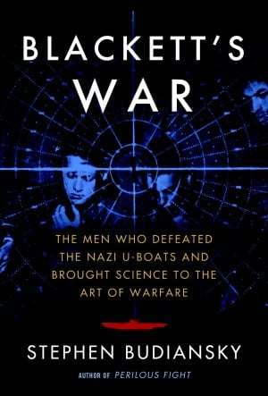Shelf Life: Blackett's War