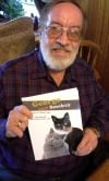 LaPorte man writes book about close cats