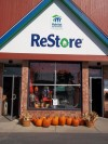 ReStore Stocks Up with Generous Schilling Donation
