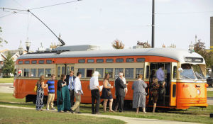 Once nearly extinct, streetcar gets new life in US