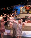 'Anything Goes' on Crown Point stage
