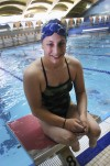 Chicago-area swimmer aims for London games