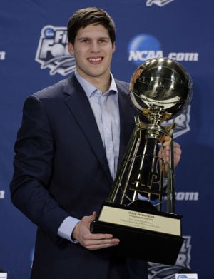 AL HAMNIK: Bulls' draft pick Doug McDermott has some red flags