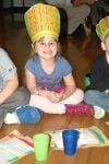 Thanksgiving Feast at Bailly Elementary