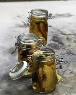 Food preservation enjoying a renewal with home cooks