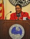 Gary Mayor Karen Freeman-Wilson launches 'Good Deeds' campaign