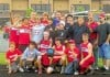 Hawks capture PCC middle school track title