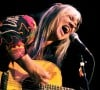 Woodstock's Melanie returns to Valparaiso for a trip back to the 60s